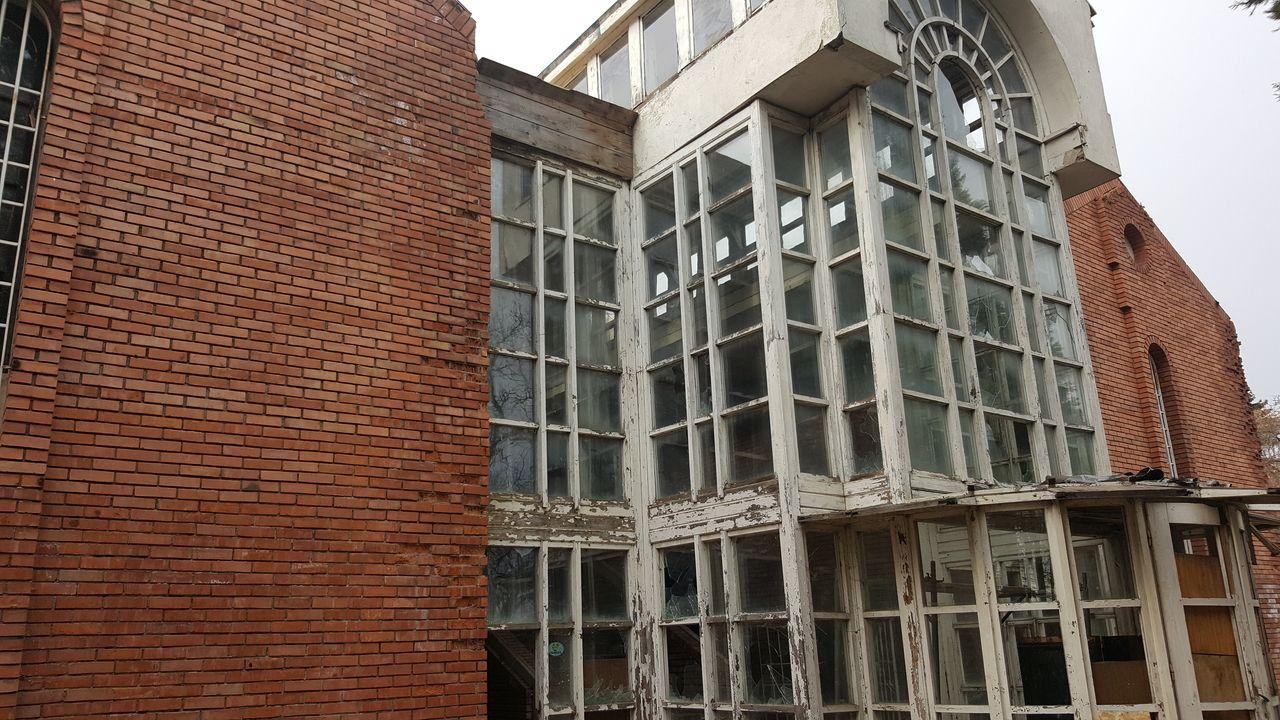 "Преустройство и адаптация на музейна сграда ""Старо Боянско училище""  в детска градина в"
